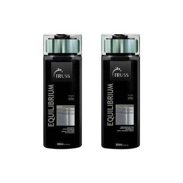 Truss Equilibrium Kit Original Shampoo E Condicionador