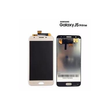 Tela Touch Display Lcd Samsung Galaxy J5 Prime Branco