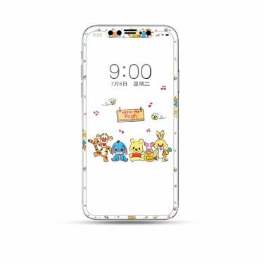 Disney princesa alice vidro temperado para iphone 11 protetor de tela película protetora para iphone