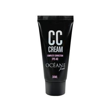 CC Cream Complete Correction SPF40 Oc??ane - Base para Rosto - 30ml