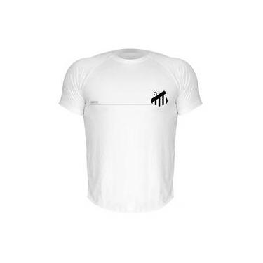 Camiseta Dry-Fit Air Santos