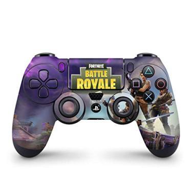 Skin Adesivo para PS4 Controle - Fortnite Battle Royale