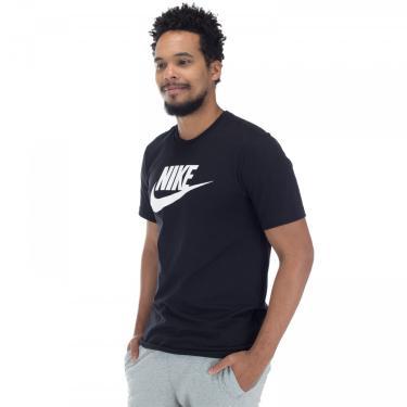 Camiseta Nike Tee Icon Futura - Masculina Nike Masculino