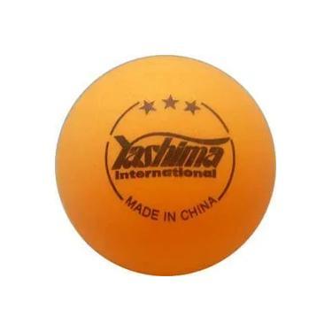 Imagem de Bola de Tênis de Mesa 3 Estrelas (unidade) - Yashima