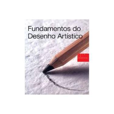 Fundamentos do Desenho Artístico - Parramon Ediciones - 9788578277857