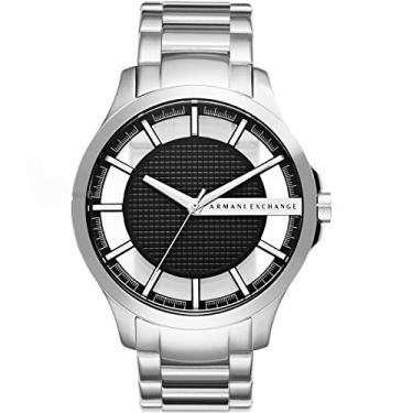 f28c819c12f Relógio Armani Exchange Analógico Masculino AX2179 1PN