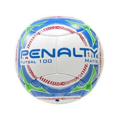 61ead2957f Bola Penalty Futsal Matis 100 Ultrafusion S C Sub 11 Bco Azl