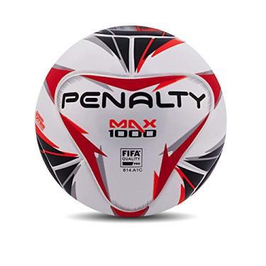 Imagem de Bola Society Penalty MAX 1000 X Adulto Unissex Preto 0