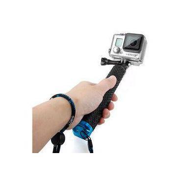 Bastão Haste Telescópica Extensor para Câmera GoPro Hero