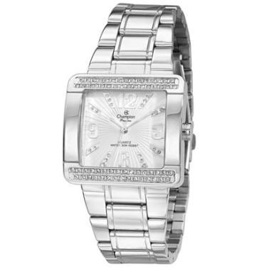 93465564e2b Relógio Champion Feminino Passion CN29105Q - Feminino