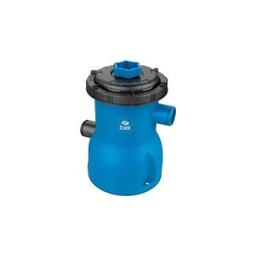 Bomba Filtrante Bel Azul 2006 LH 220v serve para Intex Bestway Cod 174700