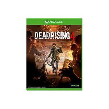 Game Dead Rising 4 - Xbox One