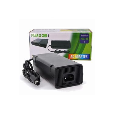 Fonte De Alimentação Xbox 360 Super Slim Feir Fr-301c Bivolt 110v 220v - Bivolt