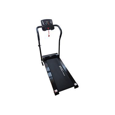 Esteira Ergométrica Basic+ Fitness com Visor Digital