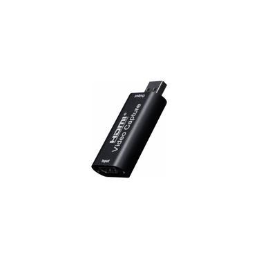 Placa de Captura USB2.0 hdmi suporta Obs Ensino Gravação Medical Imaging