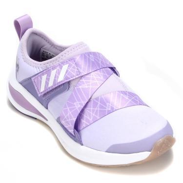 Tênis Infantil Adidas Fortarun X Frozen C - Unissex