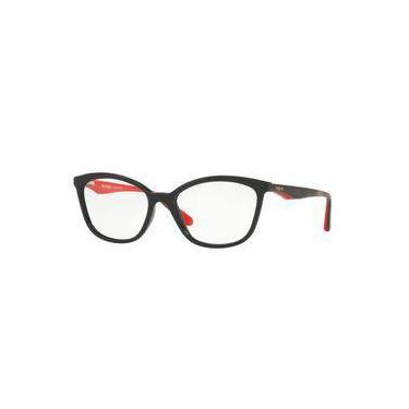 39e75812d8e09 Armação e Óculos de Grau Óculos de Grau Americanas   Beleza e Saúde ...