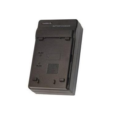 Carregador de bateria p/ Filmadoras Sharp BT-N1 - BestBattery