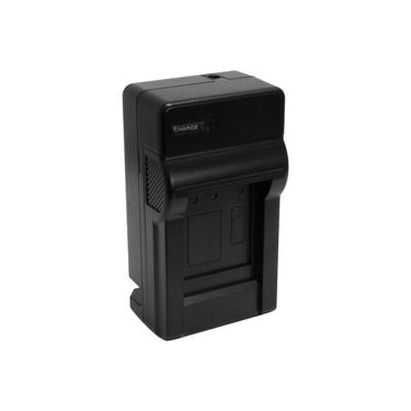 Carregador VW-VBT190 / VBT190 para Baterias Panasonic