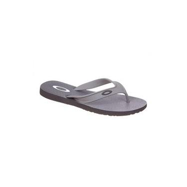 Chinelo Oakley Wave Point 10188br-23q