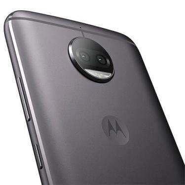 Celular Motorola Moto G5s Xt1805 Plus Dual Chip 32gb 4g