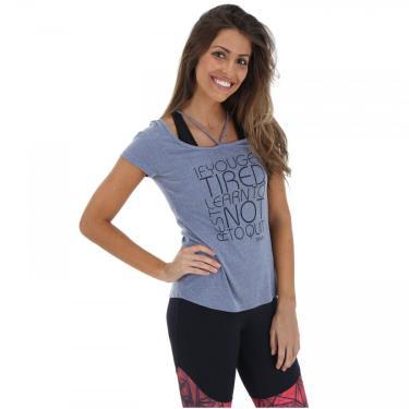 Camiseta Vestem Learn - Feminina Vestem Feminino