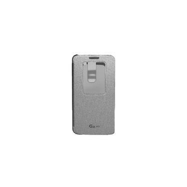 Capa Prote Quick Window Cinza G2 Mini Lg-ccf370svi