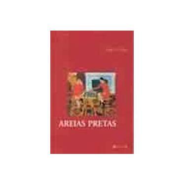 Areias Pretas - Earp, Jorge Sá - 9788575770894