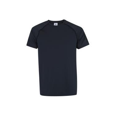 Camiseta adidas Train WKT - Masculina - CINZA ESCURO PRETO adidas e83f04e4fcda4