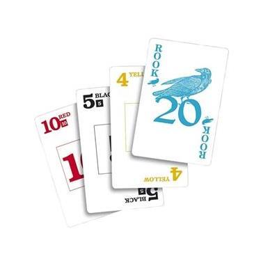 Imagem de Jogo de Cartas O Jogo da Aposta de Estrategia Hasbro 02104
