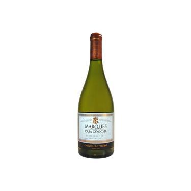 Vinho Marques Casa Concha Chardonnay 750ml