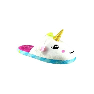 Chinelo Unicornio Set With Ricsen