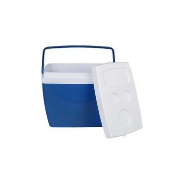 Imagem de Caixa térmica 34 litros 25108161 azul Mor