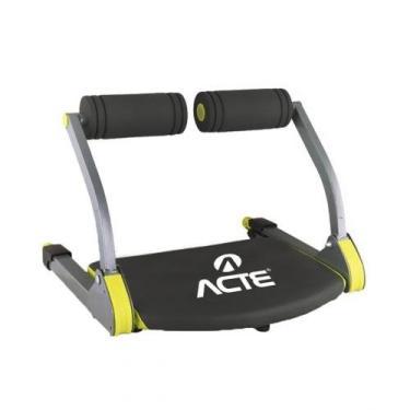 Aparelho Abdominal Acte E21 Fitness Treino 3 Em 1
