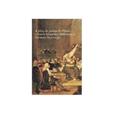 A Idéia de Justiça de Platão e Rawls - Maffettone, Sebastiano; Veca, Salvatore - 9788533621657