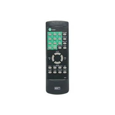 Controle Tv Kirey E Firstline, Ktv1414 - 1430 - 2020 - 2030 - 2929, Akio, Ktv, Crown Ik-041A, C0872