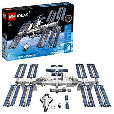 Imagem de Lego IDEAS Estação Espacial Internacional 21321