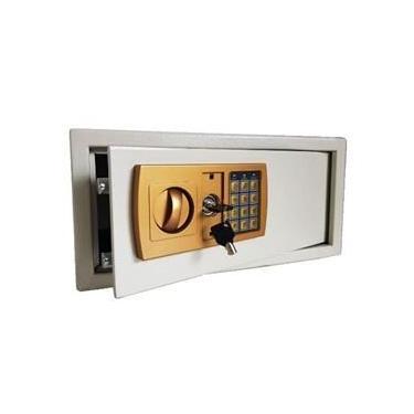 Imagem de Cofre Eletrônico Digital Senha Cabe Notebook Modelo 43EDA