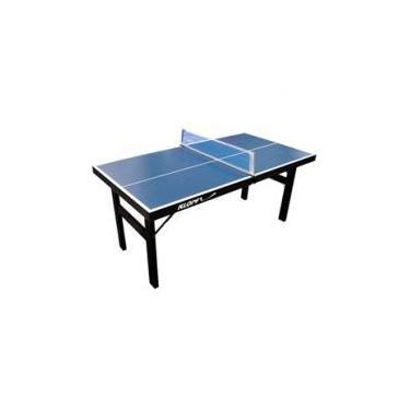 Mini Mesa de Ping Pong Dobrável Klopf - 61003