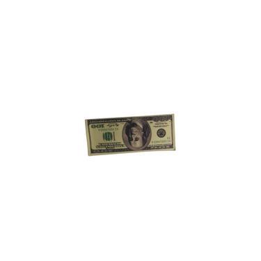 Pu Leather Exterior notas da moeda padrão Pound Dollar Euro Carteiras Purse