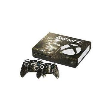 Skin Xbox One S Fallout 4
