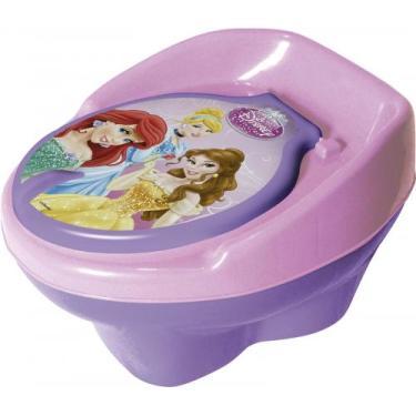 Troninho Pinico Infantil - Princesas Disney - Styll Baby