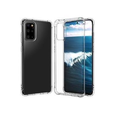 Capa Case Capinha Anti Impacto Samsung Galaxy A51 6,5