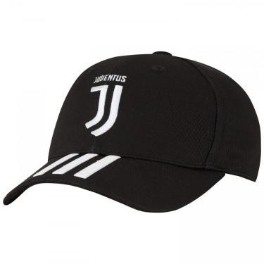 Boné Aba Curva Juventus C40 adidas - Strapback - Adulto adidas Unissex