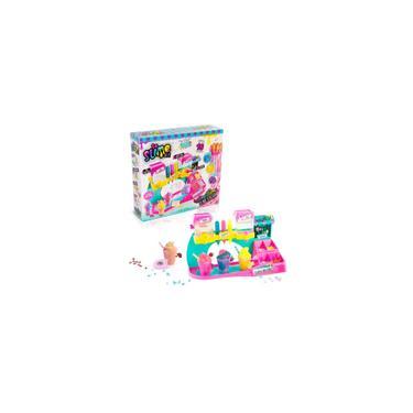 Imagem de Fábrica De Slime - Slimelicious - Fun Toys