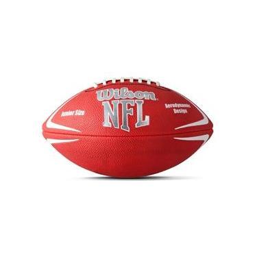 edda3ccfe Bola Futebol Americano Wilson Nfl Avenger
