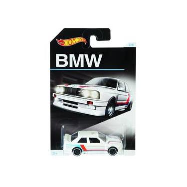 BMW Sortidos Hot Wheels - Mattel DJM79