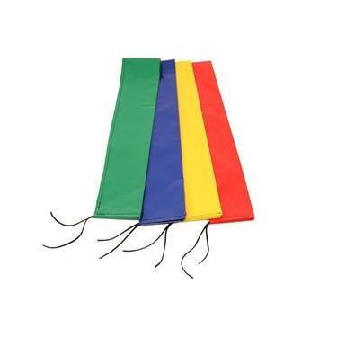 Imagem de Kit Para Cama Elástica 3,70M Com Rede De Proteção E 8 Capas