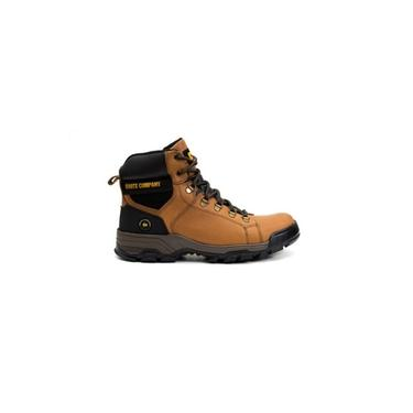 Bota Boots Company K2 Óleo Camel