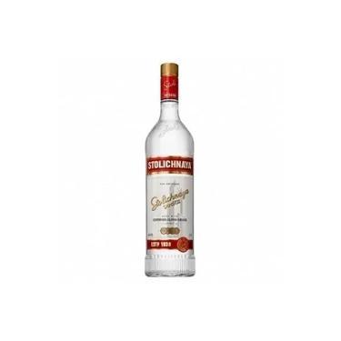 Vodka Russa Premium Stolichnaya - 750ml